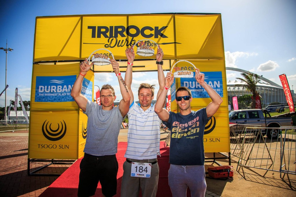 TriRock Durban