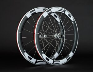 HED wheels